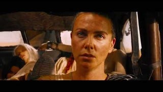Watch Over 20 Minutes Of Glorious <i>Mad Max: Fury Road</i> Footage