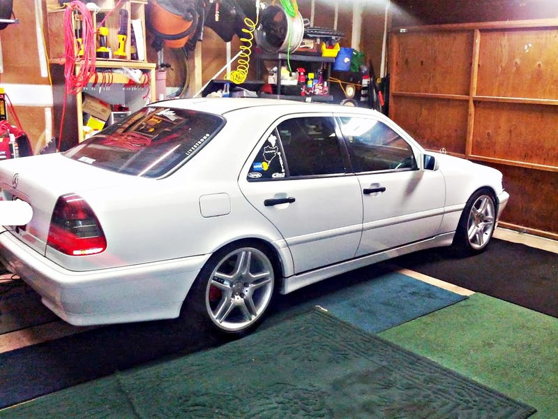 Tales of an Auto Enthusiast – Part II