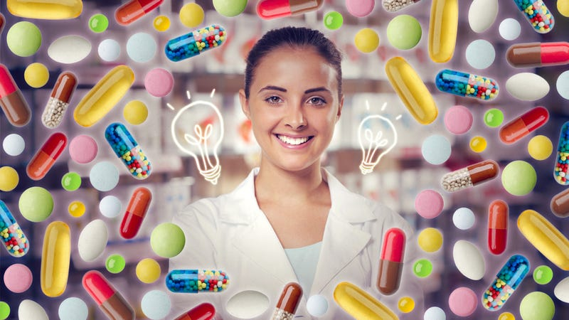 What You Can Learn from Your Pharmacist