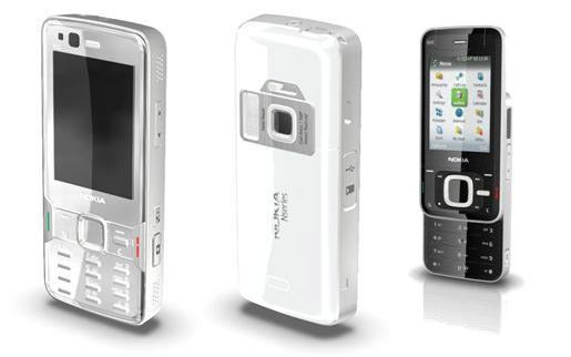 Rumor: Nokia N81 and N82 Get Specs, Launch Dates