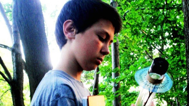 Was Our Beloved 13-Year-Old Solar Power Genius Just Proven Wrong?