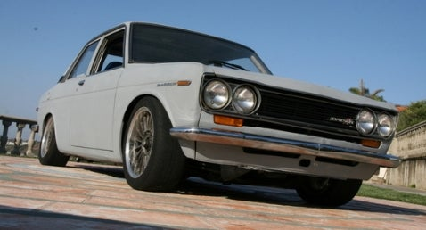 Find This 510: Stolen Datsun in LA