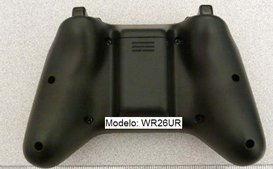 Leaked Images Show What Could Be Amazon's Video Game Controller