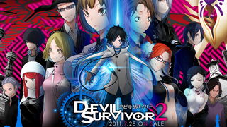 Devil Survivor 2, Thoughts and Feelings