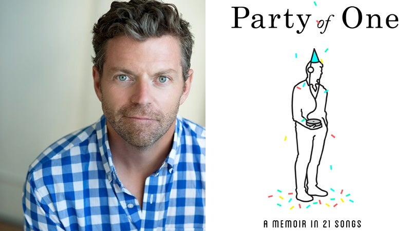 Dave Holmes's Party of OneIs the Latest Great Gay American Book