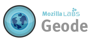 Geode Brings Location Awareness to Firefox