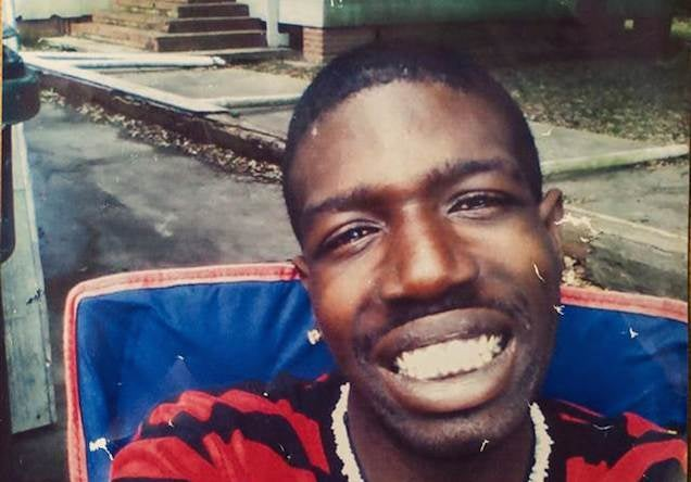 Coroner: Black Man Shot Himself in Chest With Hands Cuffed Behind Back
