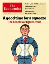 'The Economist' Reaches Out To Women Readers