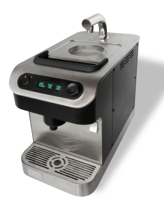 Unnecessary: Spending $11,000 on a Coffee Machine