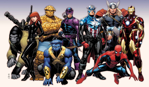 10 Would-be Avengers (Who'd Actually Have Something To Avenge)