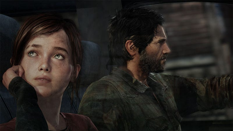 An Easy Fix For The Last of Us' Annoying Save Game Glitch