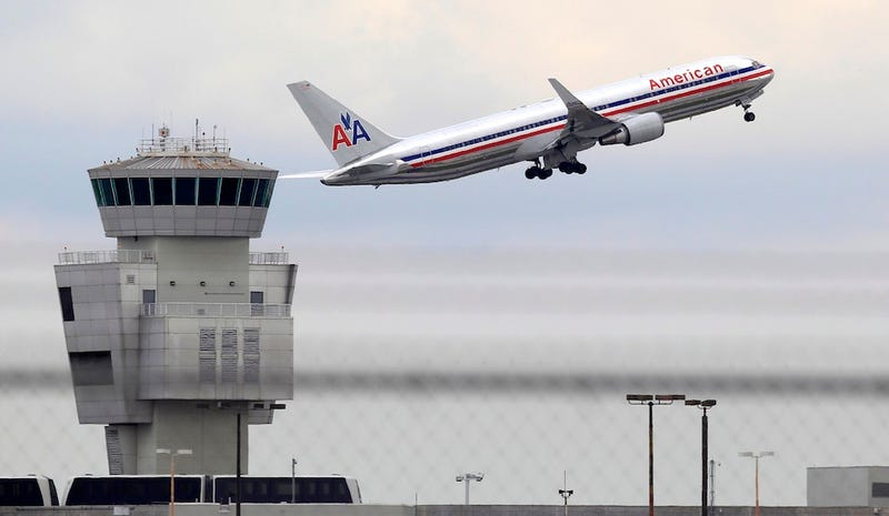 Plane Diverted to Kansas City After Hidden Camera Is Found In Bathroom