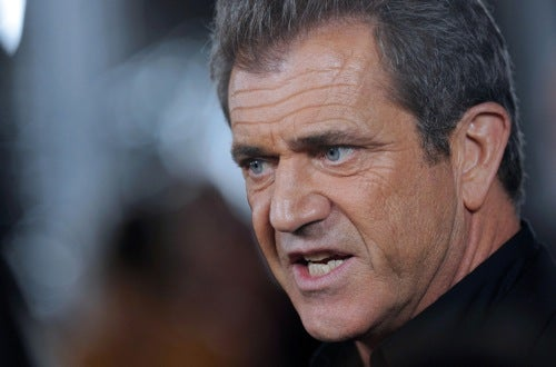 Audio Released Of Mel Gibson's Abusive, Racist Rant