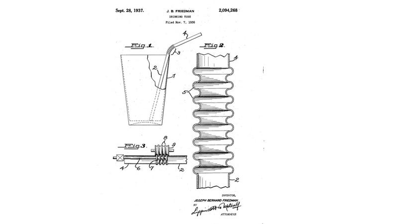 The Invention and Evolution of the Drinking Straw, from Mint Juleps to Milkshakes