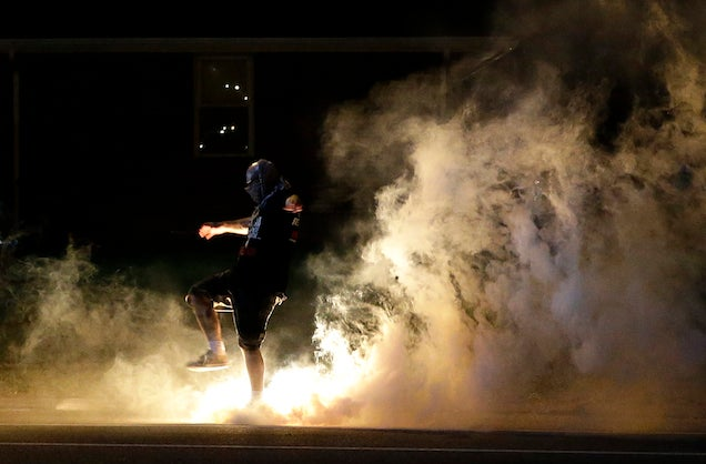 Two Journalists Reportedly Arrested Without Cause, Assaulted in Ferguson