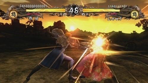 Samurai Shodown: Edge of Destiny Dated For Japan