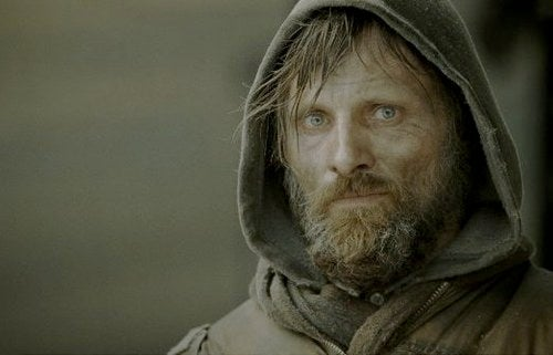 "See What Life Was Like Before Viggo Hit ""The Road"""
