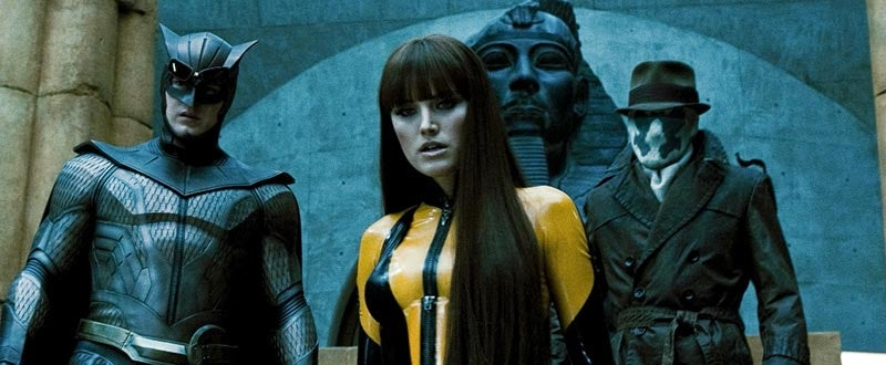 The Secret Origin Of Watchmen's World-Building