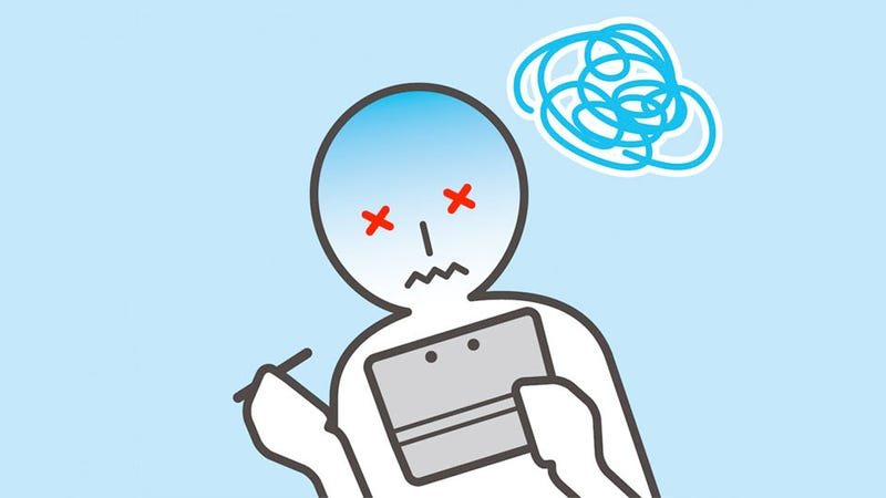 Here Are the Nintendo 3DS's Biggest Mistakes