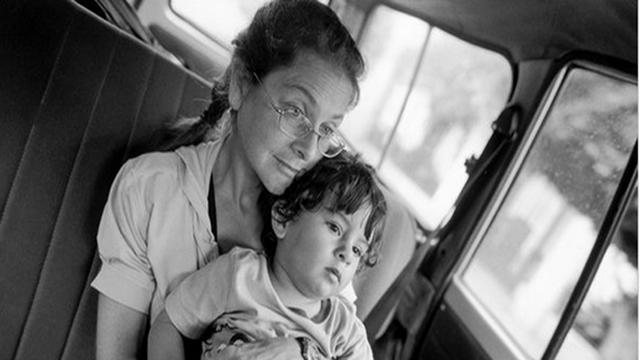 A Glimpse Into Lori Berenson's Life