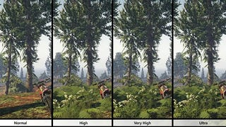 <i>GTA V's</i> PC Graphics Settings, Compared