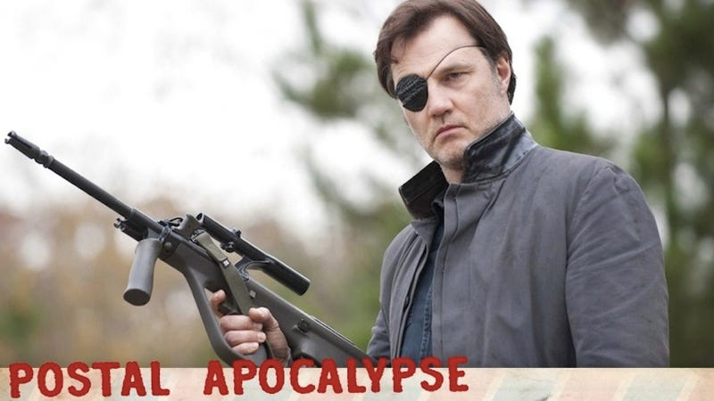 Is the Governor the true hero of The Walking Dead?!