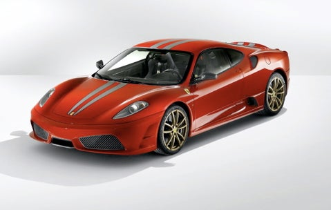 Tata Considering Buying Stake In Ferrari, All Your Premium Automakers Are Belong To India