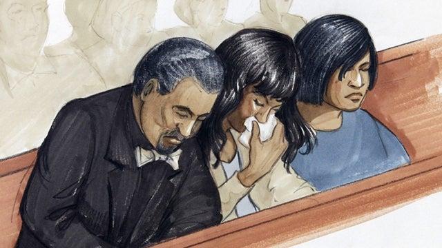 Jennifer Hudson Grateful for Guilty Verdict in Family Murder Trial