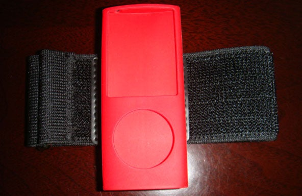 Is This Case for the New iPod Nano?