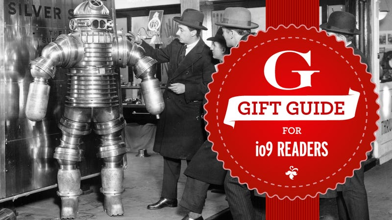 Gawker Gift Guide: io9 Edition