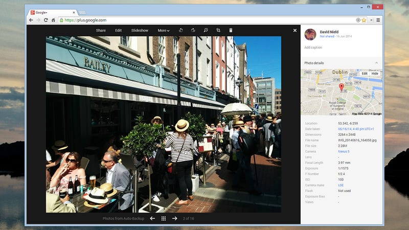 Remove Location Data From Your Photos Before Sharing Them