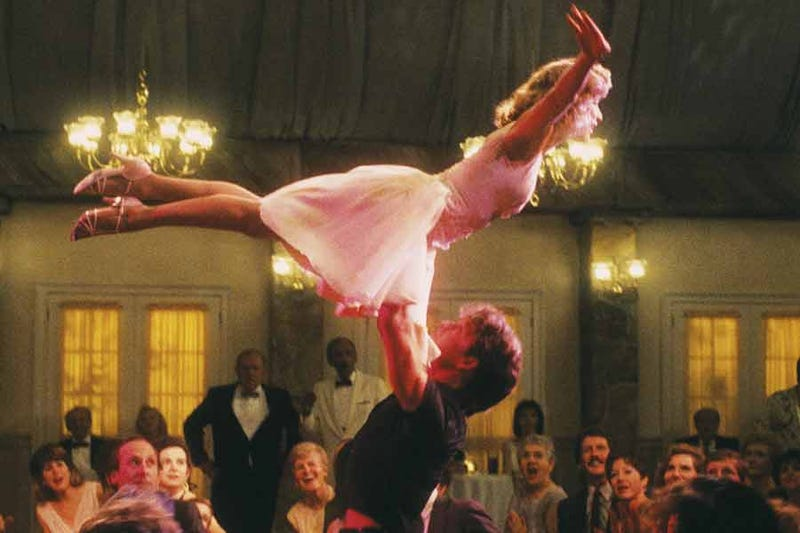 Dirty Dancing Is the Next Thing to Be Ruined