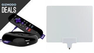 Everything You Need to Cut The Cord, Night Vision, and More Deals