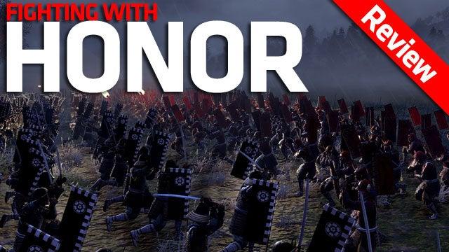 Total War: Shogun 2 Shows You Can Go Home Again