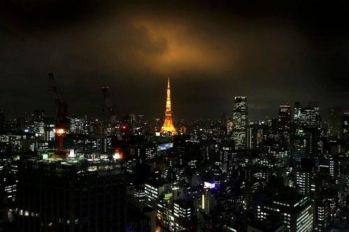 Godzilla-Eye View