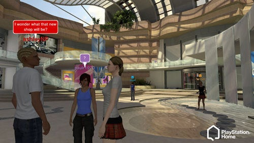 PlayStation Home Now 12 Million Users Strong