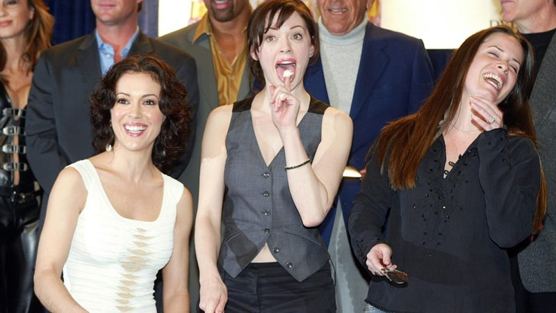 The Coven Returns: CBS Plans to Reboot Charmed