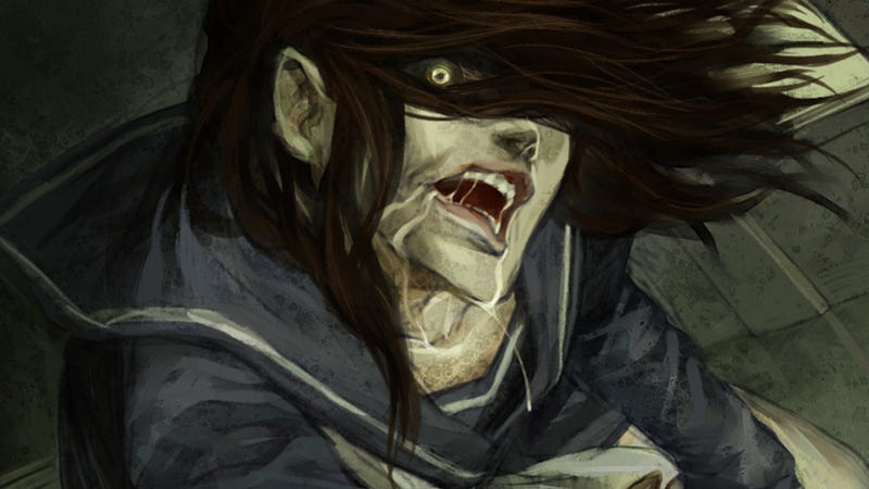 Bad (and Sad) News for Nippon Ichi's Horror Film
