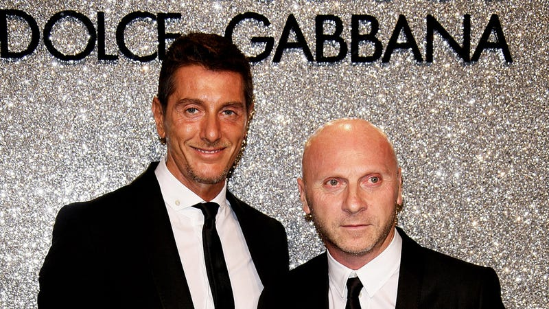 Dolce & Gabbana May Go to Prison for Billion-Dollar Tax Fraud