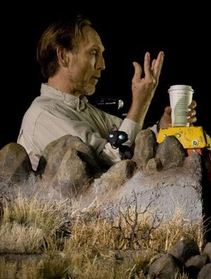 Coraline's Henry Selick Talks About His Army Of Zombies