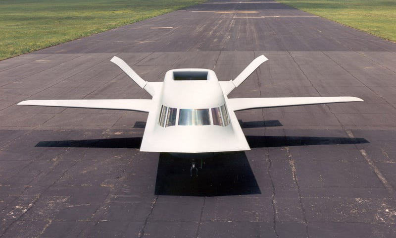 Jayhawk Jake's Unusual Aircraft - I'm Blue da ba dee-dition