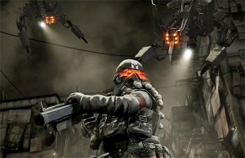 Killzone 2 Officially Dated For February