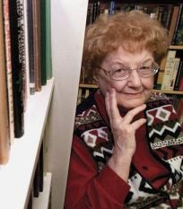 The Ugly Fight For Andre Norton's Legacy