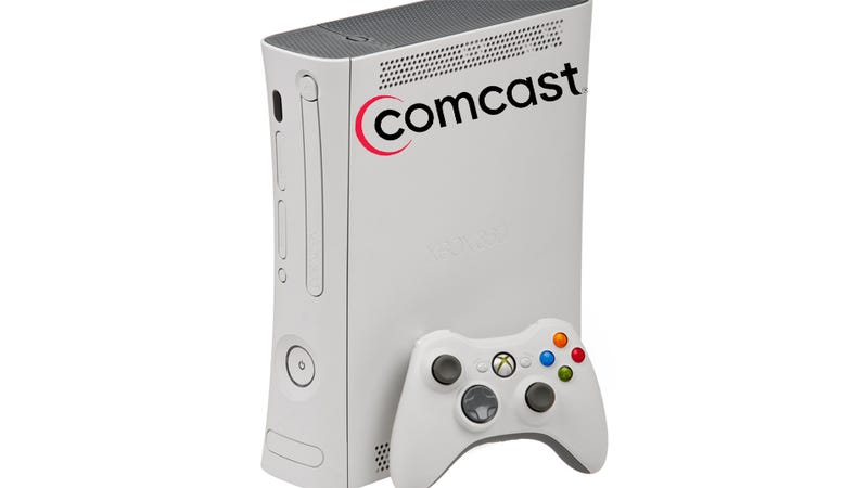 Your Cable Company Wants To Try To Be Your Next Console