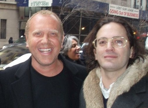 Bring Back Old Marc; Michael Kors Answers Important Questions About His Sex Life