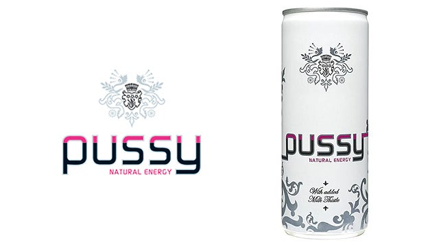 Drink Some Pussy For An Energy Boost