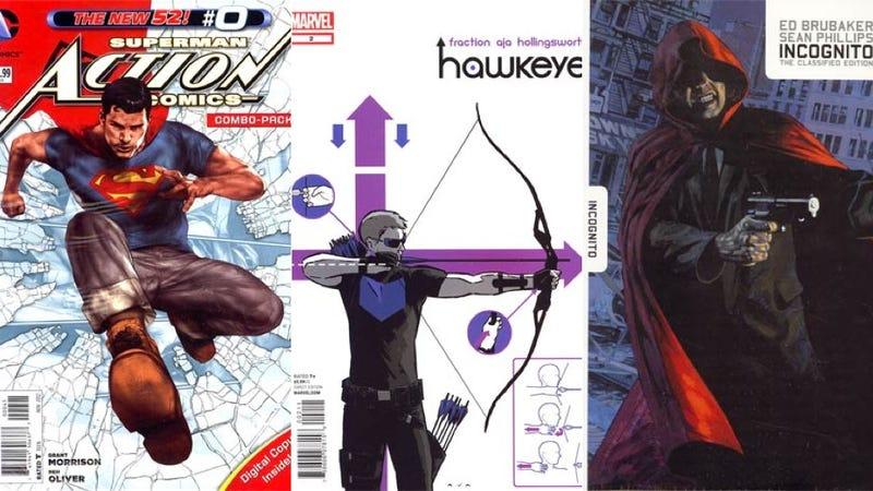 Three Comics That Open Up New Worlds This Week