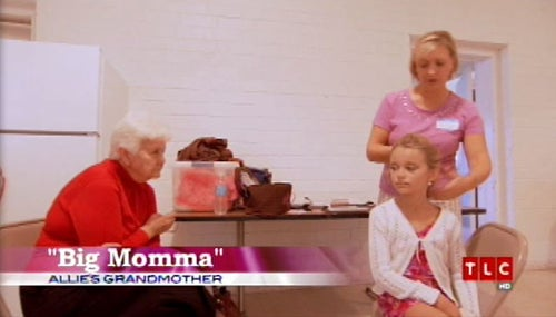 Toddlers & Tiaras: Finishing Last In A Beauty Pageant Isn't Pretty