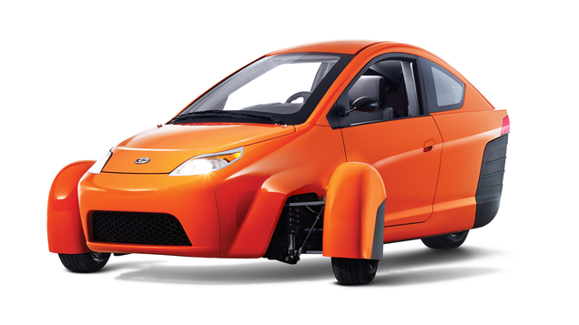 Elio's CEO Explains How He Can Sell An 84 MPG Car For $6,800