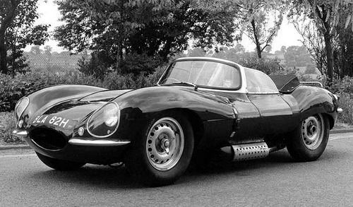 Celebrate 75 Years Of Jaguar With Our 7.5 Favorite Jags